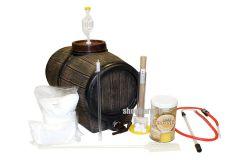 Пивоварня BeerVingem Standart