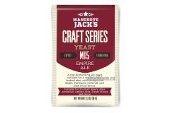 Дрожжи пивные Mangrove Jack's Empire Ale M15