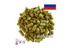 Хмель ароматный Фаворит, α 3,5 - 5,5% 50гр