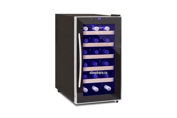 Винный шкаф Винный шкаф Cold Vine C18-TBF1 на 18 бутылок на 8 бутылок