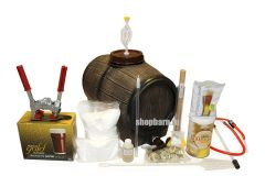 Пивоварня Beervingem Premium