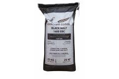 Солод ячменный Жженый Black malt (Курский солод), 25 кг.