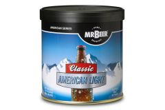Солодовый экстракт Mr.Beer Classic American Light